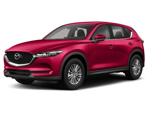 2019 Mazda CX-5 GX (Stk: K7736) in Peterborough - Image 1 of 1