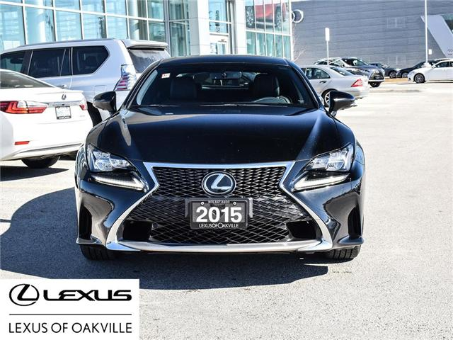 2015 Lexus RC 350 Base (Stk: UC7646) in Oakville - Image 2 of 21
