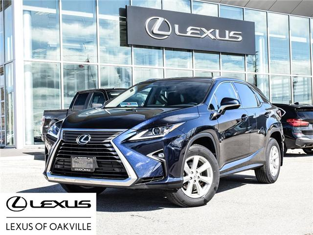 2016 Lexus RX 350 Base (Stk: UC7661) in Oakville - Image 1 of 24