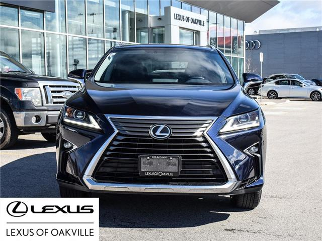 2016 Lexus RX 350 Base (Stk: UC7661) in Oakville - Image 2 of 24