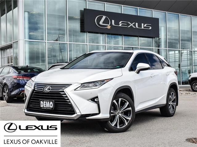 2019 Lexus RX 350 Base (Stk: 19330) in Oakville - Image 1 of 22