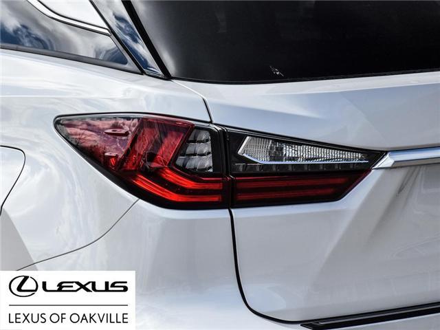 2019 Lexus RX 350 Base (Stk: 19330) in Oakville - Image 6 of 22