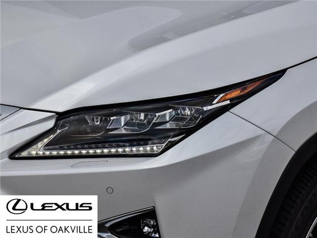 2019 Lexus RX 350 Base (Stk: 19330) in Oakville - Image 8 of 22