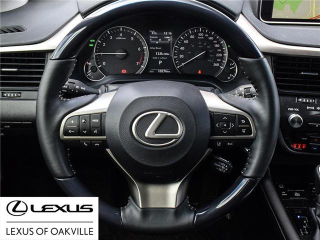 2019 Lexus RX 350 Base (Stk: 19330) in Oakville - Image 15 of 22