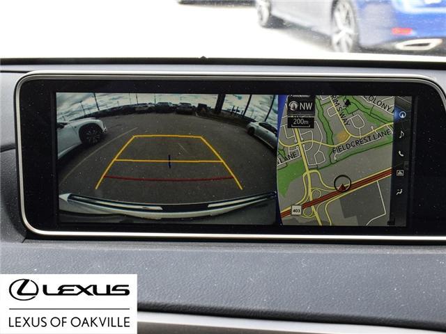 2019 Lexus RX 350 Base (Stk: 19330) in Oakville - Image 22 of 22
