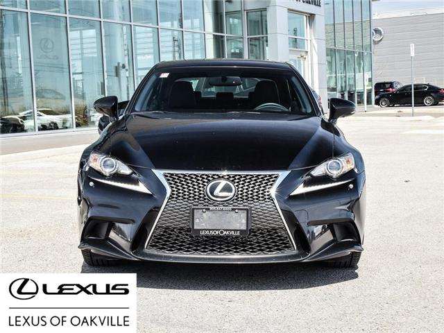 2015 Lexus IS 350 Base (Stk: UC7664) in Oakville - Image 2 of 23