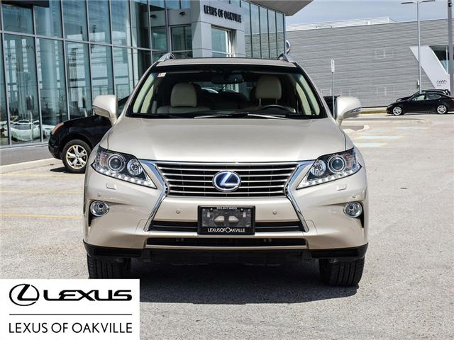 2013 Lexus RX 450h Base (Stk: UC7612A) in Oakville - Image 2 of 23