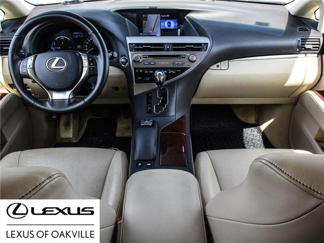 2013 Lexus RX 450h Base (Stk: UC7612A) in Oakville - Image 21 of 23