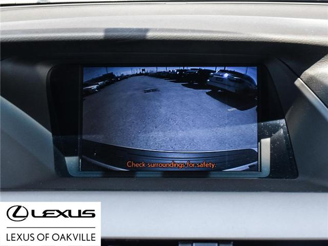 2013 Lexus RX 450h Base (Stk: UC7612A) in Oakville - Image 23 of 23