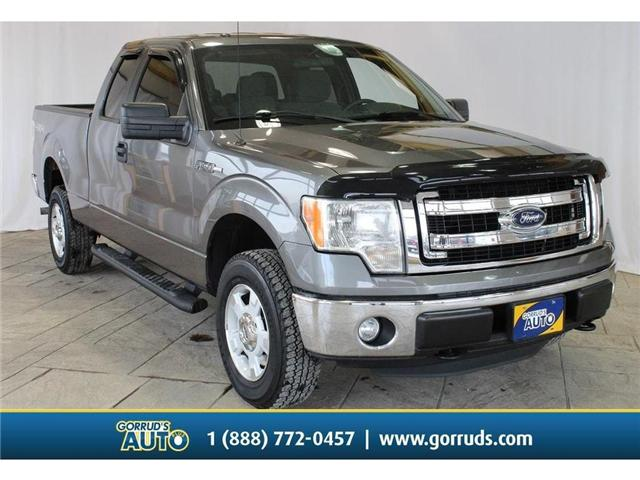 2014 Ford F-150  (Stk: B34347) in Milton - Image 1 of 41