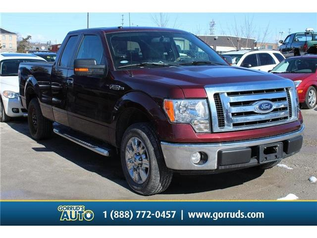 2009 Ford F-150 XLT (Stk: C69565) in Milton - Image 1 of 9