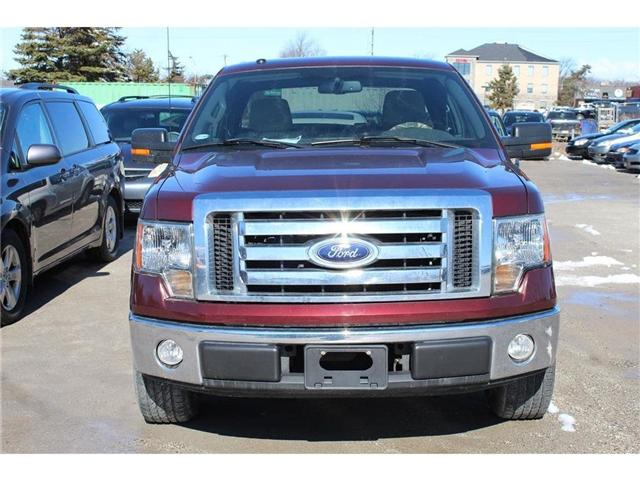 2009 Ford F-150 XLT (Stk: C69565) in Milton - Image 2 of 9