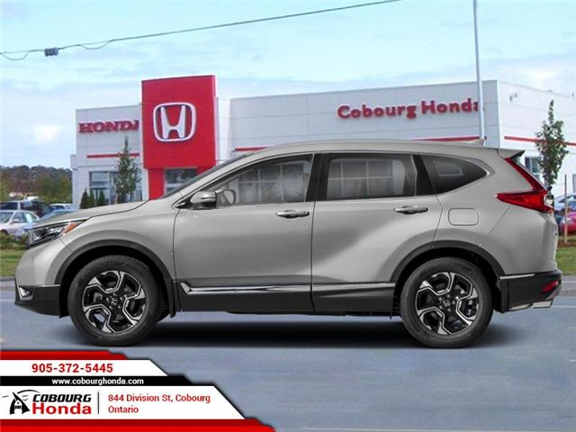 2019 Honda CR-V Touring (Stk: 19291) in Cobourg - Image 1 of 1