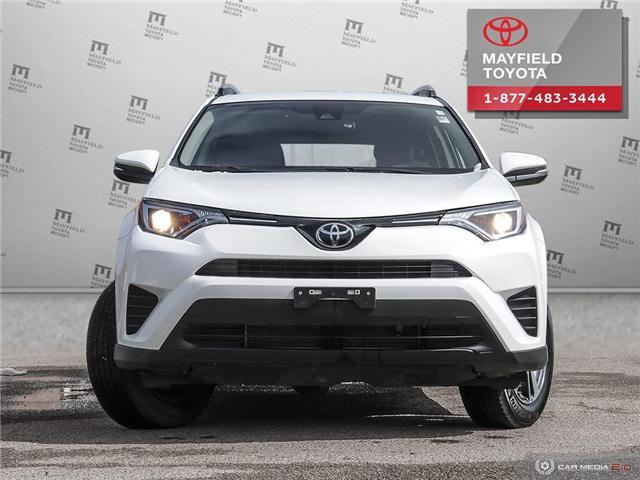 2018 Toyota RAV4 LE (Stk: 194093) in Edmonton - Image 2 of 28