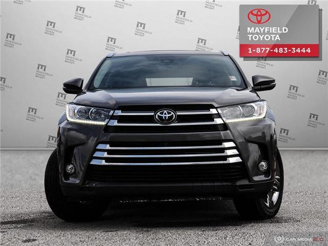 2017 Toyota Highlander Limited (Stk: 192092) in Edmonton - Image 2 of 28