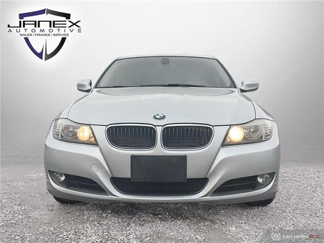 2011 BMW 328i xDrive (Stk: 18744-A) in Ottawa - Image 2 of 22