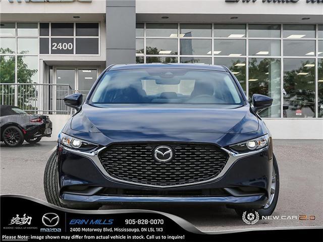 2019 Mazda Mazda3 GS (Stk: 19-0412) in Mississauga - Image 2 of 11