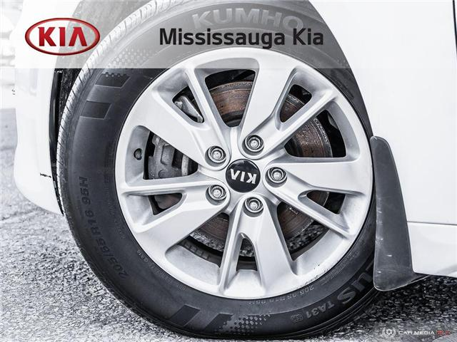 2017 Kia Optima LX (Stk: 50942P) in Mississauga - Image 6 of 27