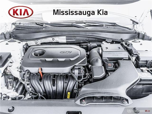 2017 Kia Optima LX (Stk: 50942P) in Mississauga - Image 8 of 27