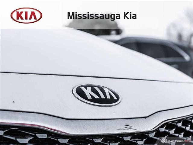 2017 Kia Optima LX (Stk: 50942P) in Mississauga - Image 9 of 27