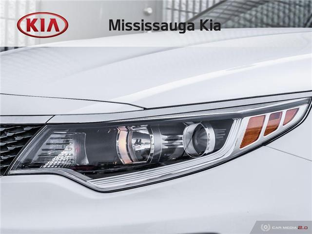 2017 Kia Optima LX (Stk: 50942P) in Mississauga - Image 10 of 27