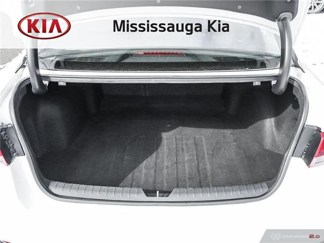 2017 Kia Optima LX (Stk: 50942P) in Mississauga - Image 11 of 27