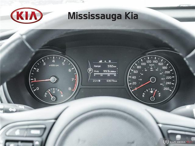 2017 Kia Optima LX (Stk: 50942P) in Mississauga - Image 15 of 27