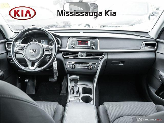 2017 Kia Optima LX (Stk: 50942P) in Mississauga - Image 25 of 27