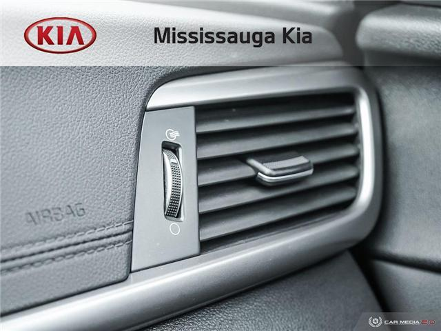 2017 Kia Optima LX (Stk: 50942P) in Mississauga - Image 27 of 27