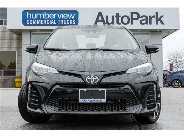 2019 Toyota Corolla SE (Stk: APR3292) in Mississauga - Image 2 of 19