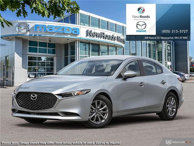 2019 Mazda Mazda3 GX Manual FWD (Stk: 41081) in Newmarket - Image 1 of 23