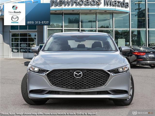 2019 Mazda Mazda3 GX Manual FWD (Stk: 41081) in Newmarket - Image 2 of 23