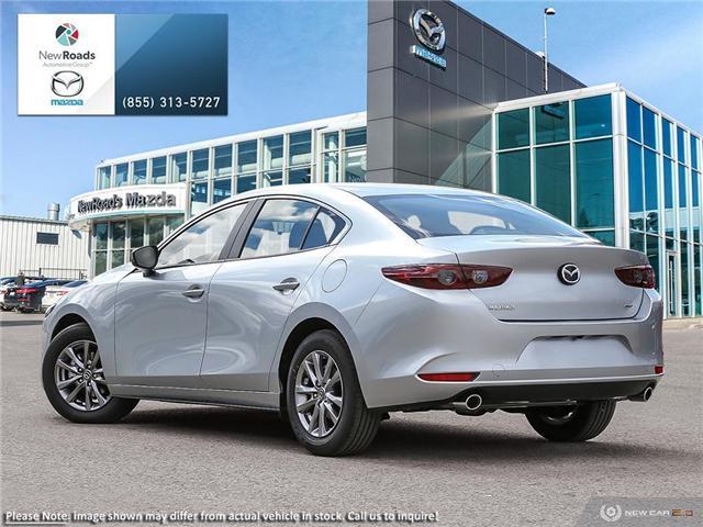 2019 Mazda Mazda3 GX Manual FWD (Stk: 41081) in Newmarket - Image 4 of 23