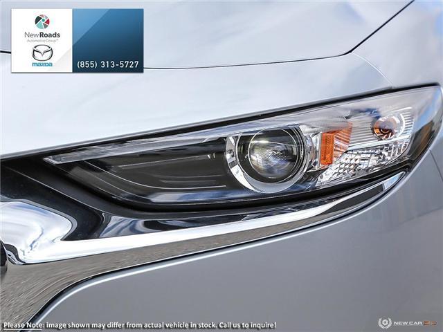2019 Mazda Mazda3 GX Manual FWD (Stk: 41081) in Newmarket - Image 10 of 23