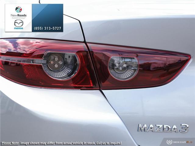 2019 Mazda Mazda3 GX Manual FWD (Stk: 41081) in Newmarket - Image 11 of 23