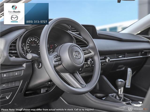 2019 Mazda Mazda3 GX Manual FWD (Stk: 41081) in Newmarket - Image 12 of 23