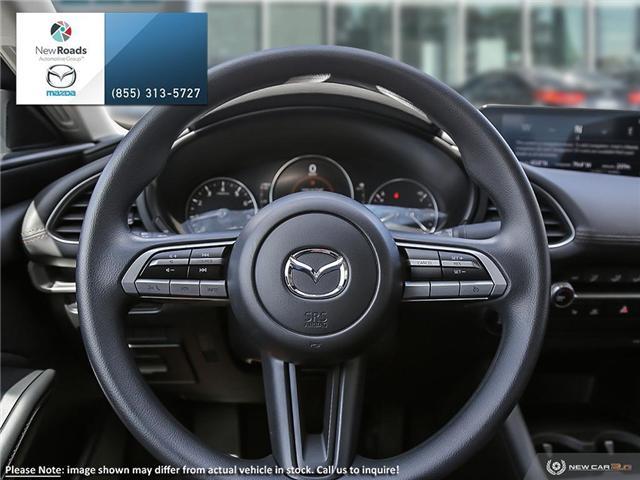2019 Mazda Mazda3 GX Manual FWD (Stk: 41081) in Newmarket - Image 13 of 23