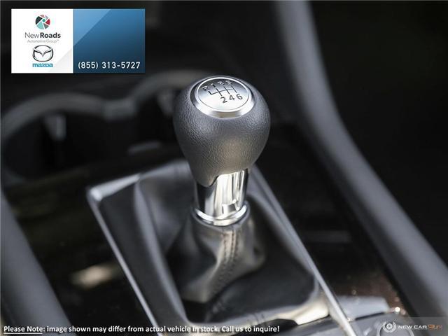2019 Mazda Mazda3 GX Manual FWD (Stk: 41081) in Newmarket - Image 17 of 23