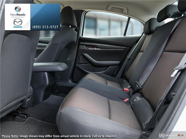 2019 Mazda Mazda3 GX Manual FWD (Stk: 41081) in Newmarket - Image 21 of 23