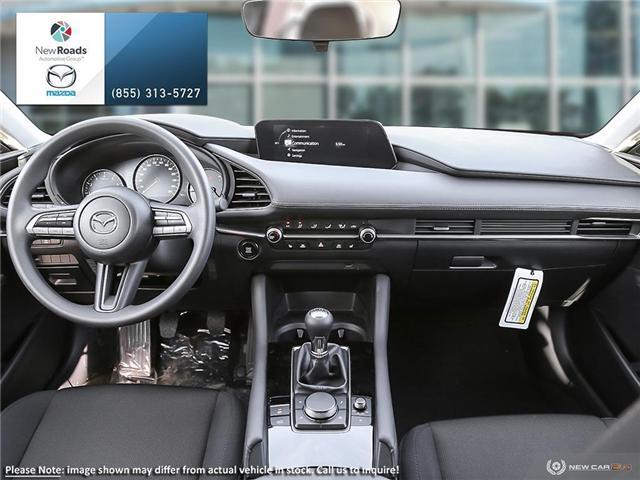 2019 Mazda Mazda3 GX Manual FWD (Stk: 41081) in Newmarket - Image 22 of 23