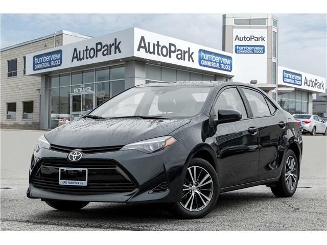 2019 Toyota Corolla LE (Stk: ) in Mississauga - Image 1 of 19