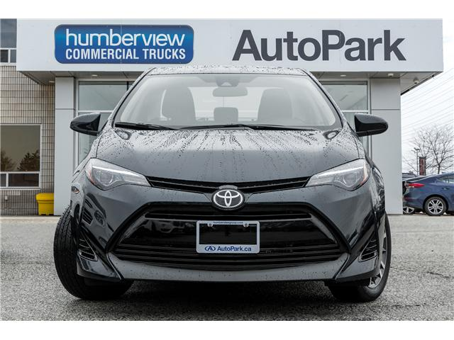 2019 Toyota Corolla LE (Stk: ) in Mississauga - Image 2 of 19