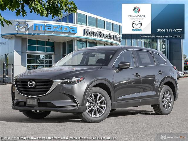 2019 Mazda CX-9 GS FWD (Stk: 40998) in Newmarket - Image 1 of 23
