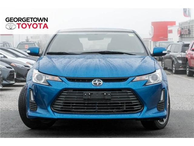 2016 Scion tC Base (Stk: 16-16360) in Georgetown - Image 2 of 17