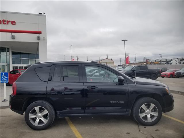 2016 Jeep Compass Sport/North (Stk: U194097A) in Calgary - Image 2 of 27