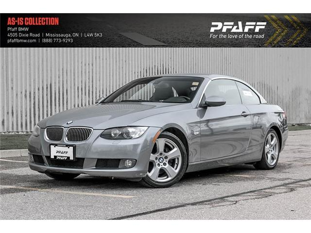 2009 BMW 328i  (Stk: 22214A) in Mississauga - Image 1 of 21