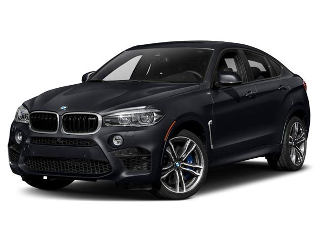 2019 BMW X6 M Base (Stk: 21627) in Mississauga - Image 1 of 9