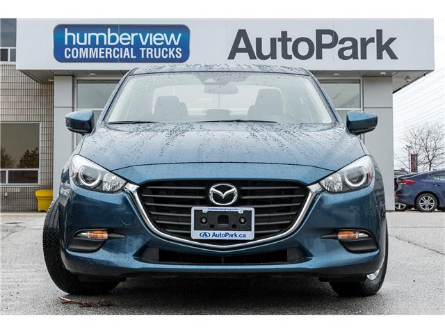 2017 Mazda Mazda3 GS (Stk: ) in Mississauga - Image 2 of 20
