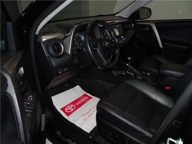 2015 Toyota RAV4 Limited (Stk: 36146U) in Markham - Image 11 of 27