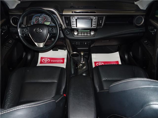 2015 Toyota RAV4 Limited (Stk: 36146U) in Markham - Image 25 of 27